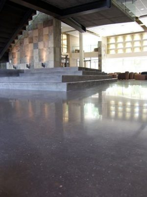 Best Acid StainedConcrete