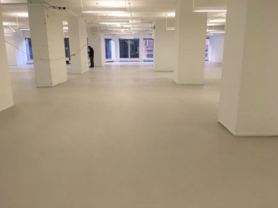 South Side Epoxy Flooring Company Nyc