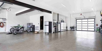 Queens Polished Concrete Servicesete Services