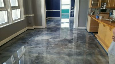 Brooklyn Polished Concrete Services
