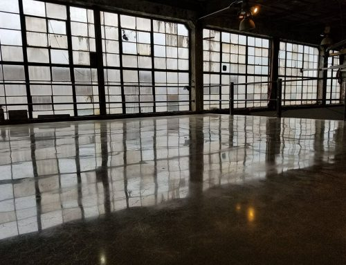 Concrete Resurfacing & Concrete Polishing: What's the Difference