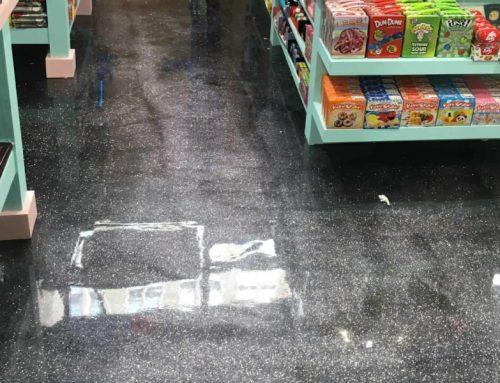 Trending Commercial Flooring