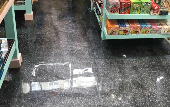epoxy flooring Commercial Flooring