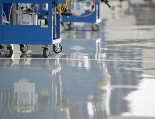 All You Need To Know About the Benefits Of Epoxy Flooring