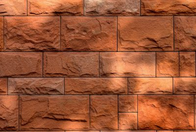 stamped concrete overlay red brick (1)
