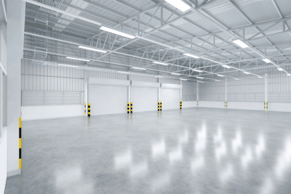 Understanding Epoxy for Industrial Flooring
