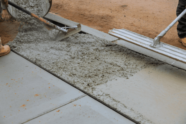 How to Waterproof Concrete