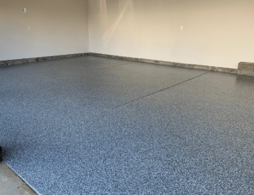 The Ultimate Guide to Concrete Waterproofing