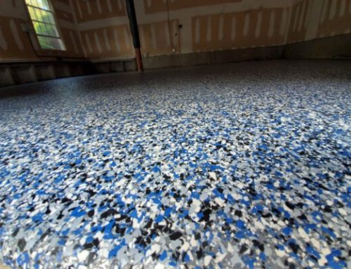 Is Epoxy Flooring Good For Basements?