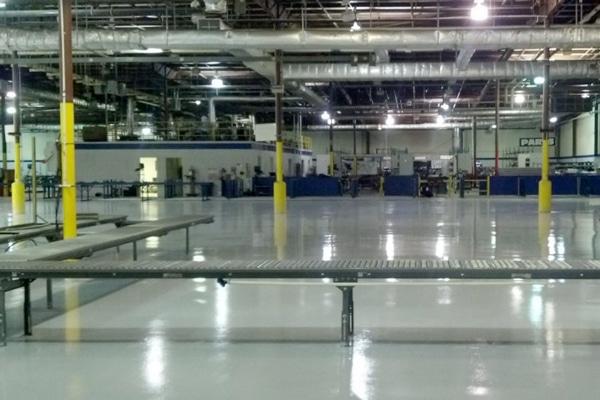 Epoxy Warehouse NY & NJ